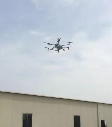 无人机气象观测/图 来源网络