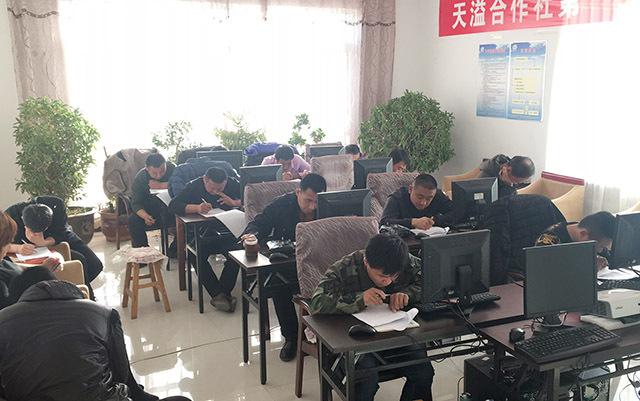 确保了每一位学员对植保无人机的结构认识及其操控技术的熟练掌握。