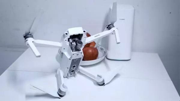 无人机飞手张晶:5G让无人机翱翔于天地间插图14