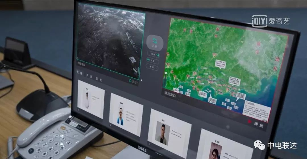 观《破冰行动》,且看无人机在公安行业应用