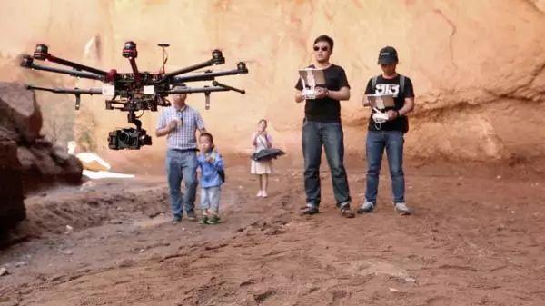 除无人机拍摄、直播外,5G时代无人机还有哪些应用场景?