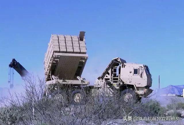 低成本远程防空系统