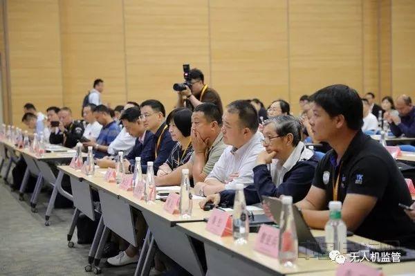 台州市警用安防无人机发展亟待提升综合战斗力