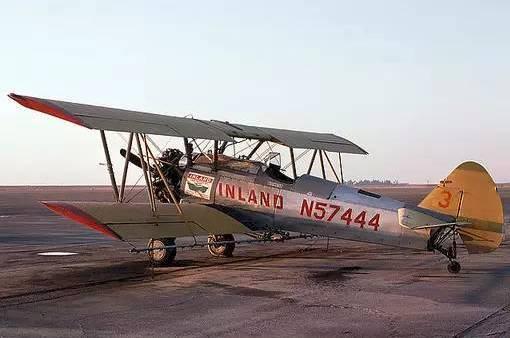 国内外有哪些农业飞机插图