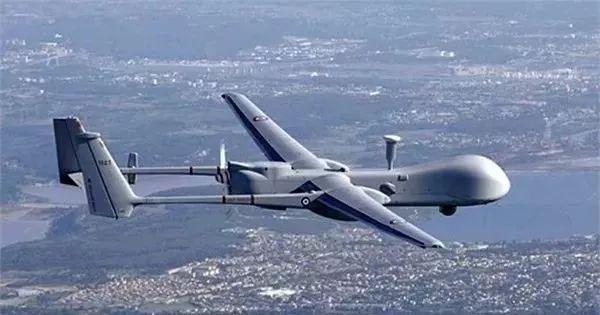 国外典型军用无人机盘点插图18