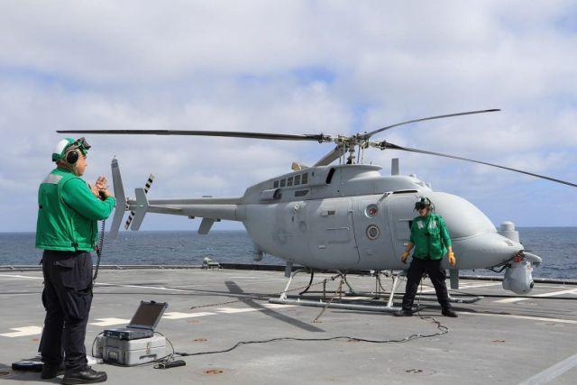 VRT300型70公斤有效载荷,俄无人机领域再创新高