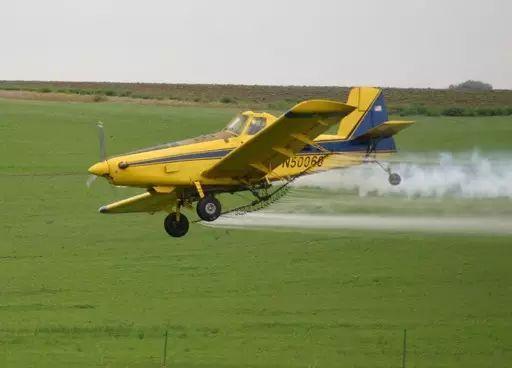 国内外有哪些农业飞机插图8