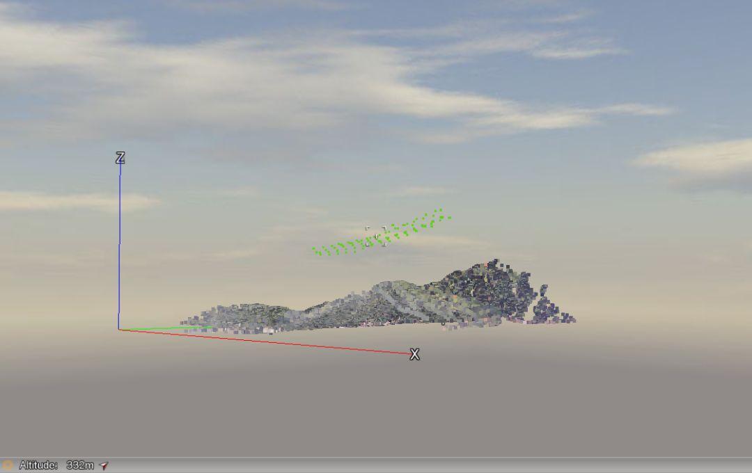 什么无人机仿地飞行,为什么需要仿地飞行?插图26