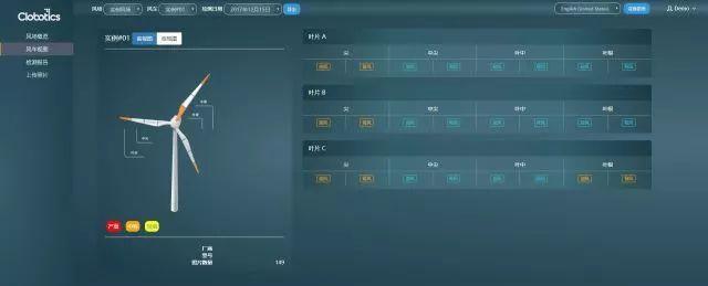 博云平台通过机器视觉进行初筛,按照损耗程度标注严重等级。