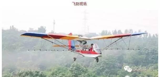 国内外有哪些农业飞机