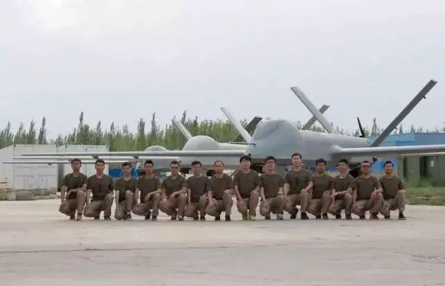 彩虹无人机取得了上万小时的作战经验,助推中国无人机技术
