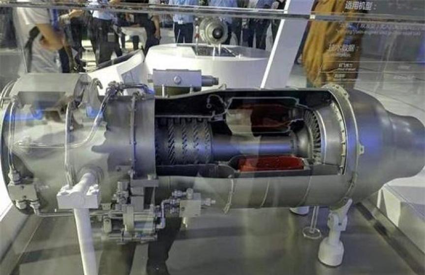 为什么无人机不使用内燃发动机作为动力?