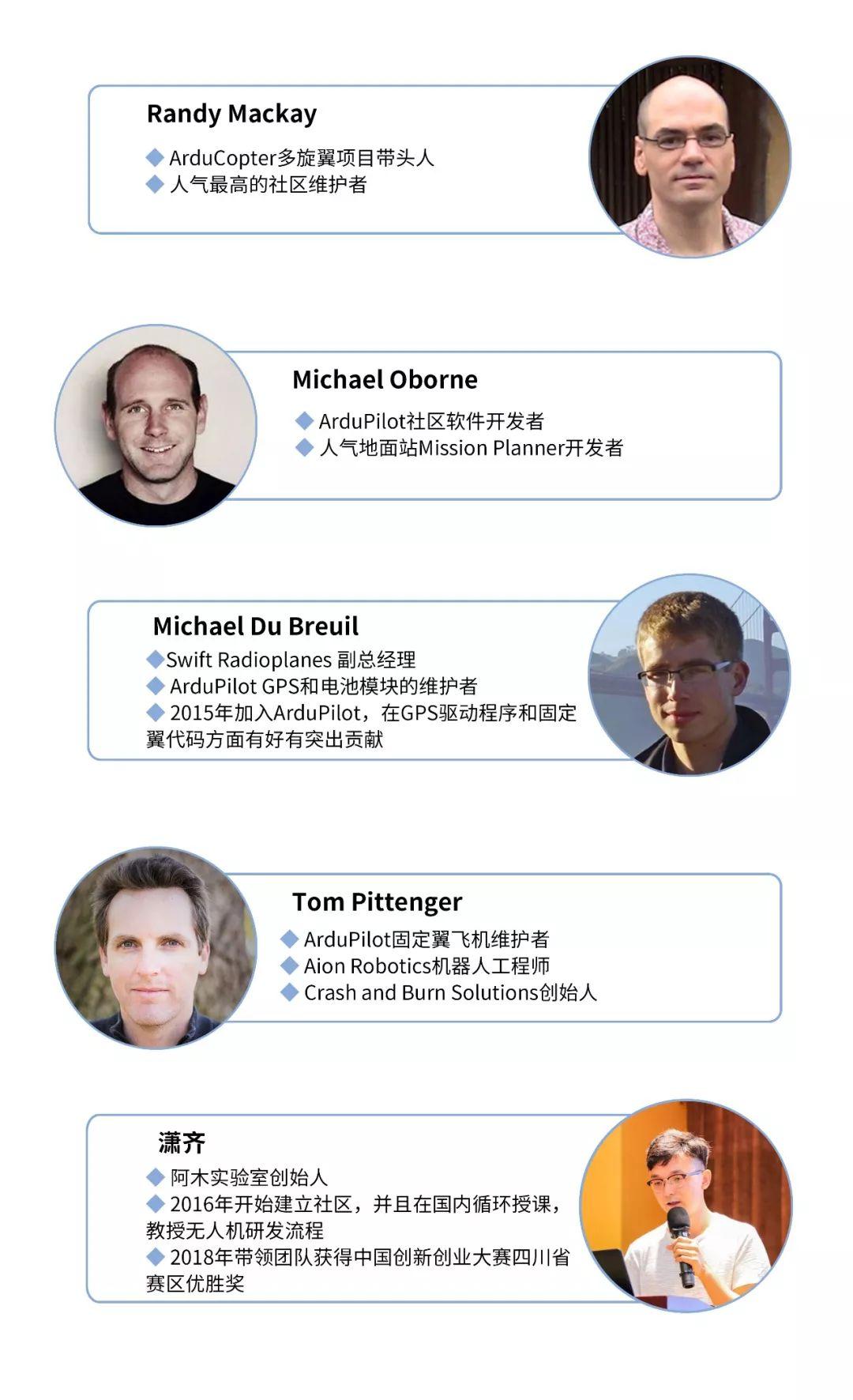 2019全球无人机开发者大会插图20