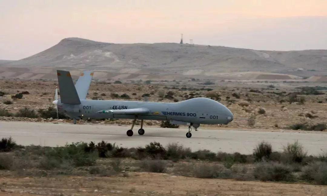 国外典型军用无人机盘点
