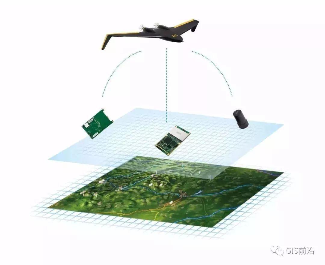 无人机测绘与传统测量的对比,结果让人吃惊!