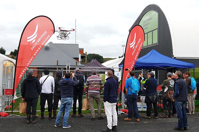 2019新西兰国际农业展览会(Fieldays)