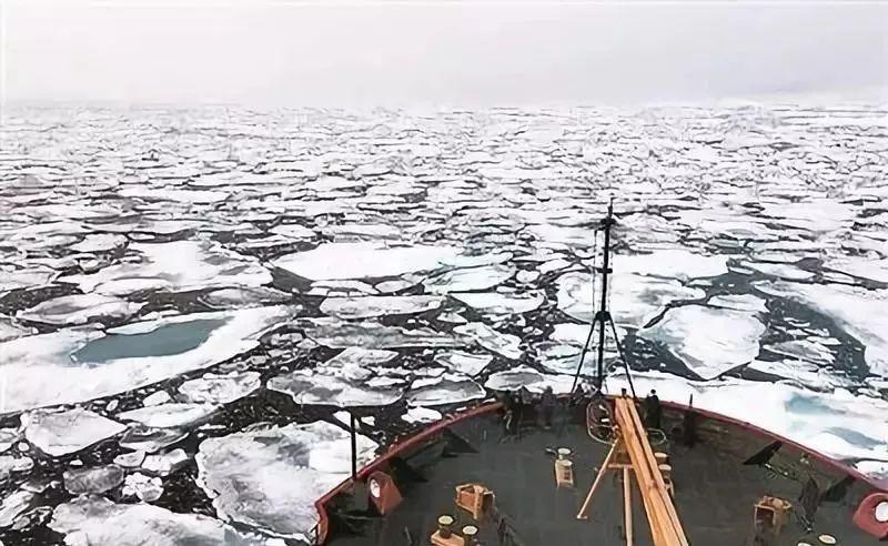 用于北极巡逻的无人机ZALA
