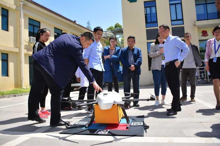 无人机运用于医疗急救
