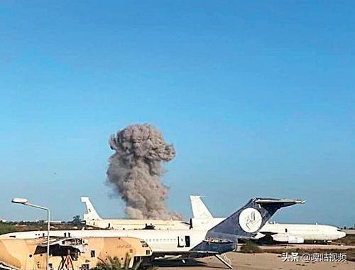 """""""国民军""""无人机成功摧毁一座混凝土机堡"""