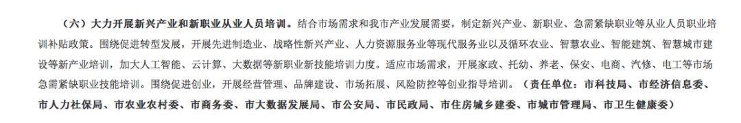 重庆新规出台:无人机驾驶员技能培训最高补贴6000元插图2
