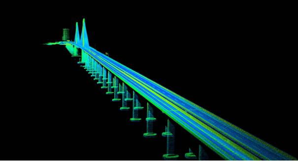 影响无人机激光雷达普及的四大因素