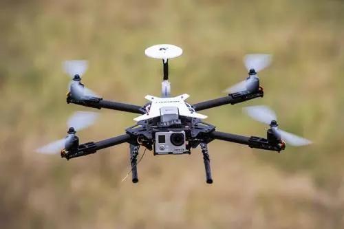 全国青少年无人机大赛团体赛竞赛规则