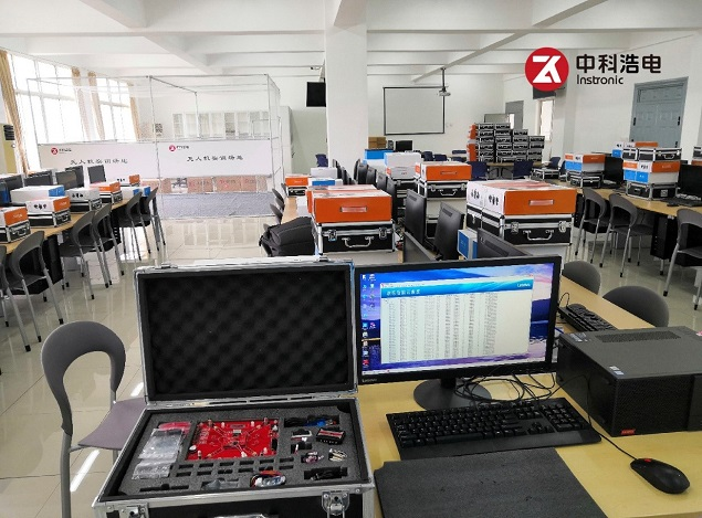 无人机专业教育-苏州工业职业技术学院
