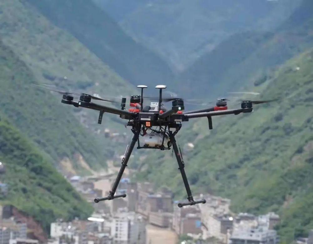 2020年全国无人机应用技术专业大学排名