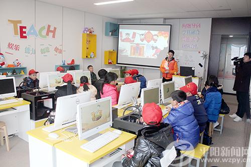 无人机冬令营-温州无人机冬令营研学方案