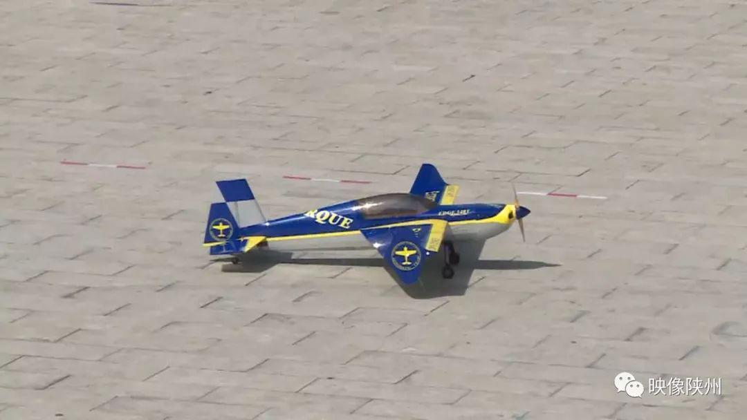 无人机航模展示区1