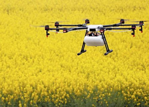 威海无人机学校青少年无人机科普学习班