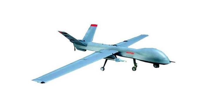 军用无人机国内外发展现状