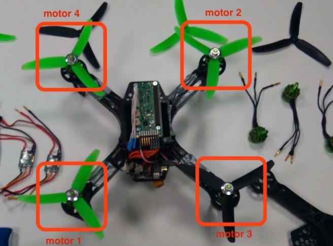 多旋翼无人机作为民用无人机的代表出现在人们的视野中,并有席卷微型和轻型无人机市场之势。