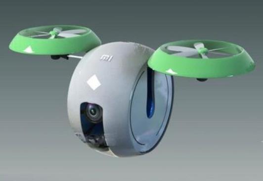 针对无人机的空中交通管理探究