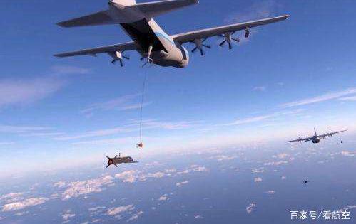 无人机发展为航空航天领域一个重要研究方向