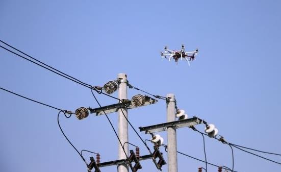浅谈无人机航拍在新闻摄影中的运用,在新闻摄影中的优势