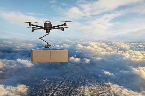 无人机技术在物流领域的应用