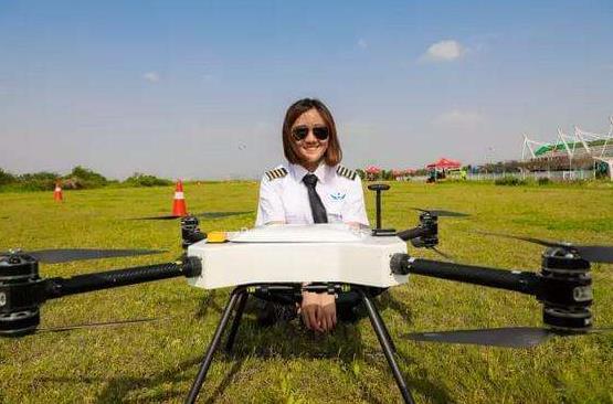 '无人机培训--->无人机工作 '距离有多远?