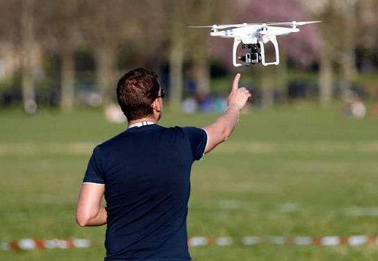无人机教师类型盘点,目前有多少种类型的无人机教师呢?