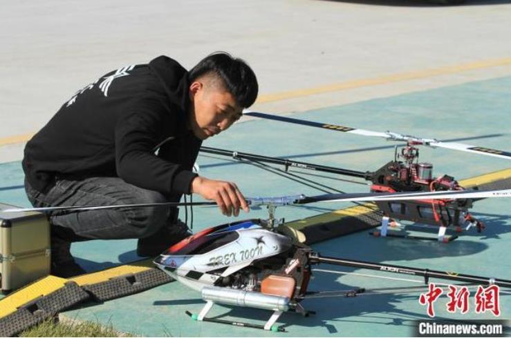 山东水利职业学院无人机应用技术专业的就业前景