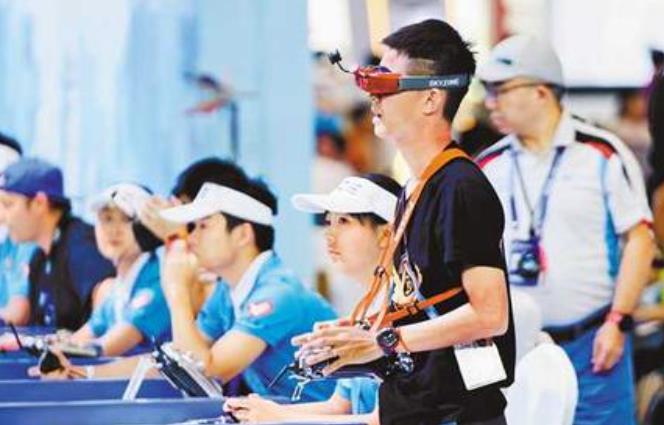 山东水利职业学院的无人机应用技术专业怎么样?就业前景好不好?