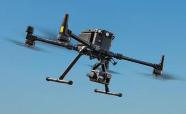 无人机专业航拍领域