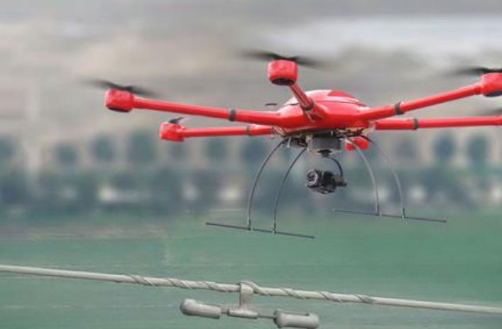 威海无人机培训学校的课程