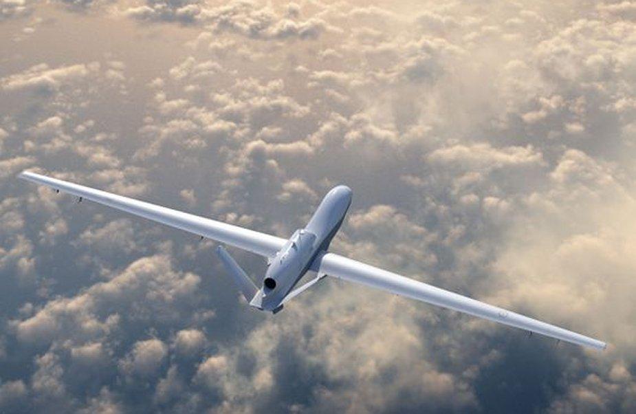 无人机增程多模合成孔径雷达
