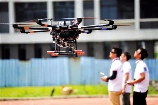 山东万通无人机应用专业怎么样?