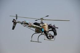 2013年南京无人机培训学校无人机飞控师双证定向就业特色专业招生简介