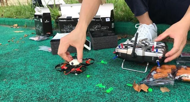 无人机动力系统包括哪4个关键部分