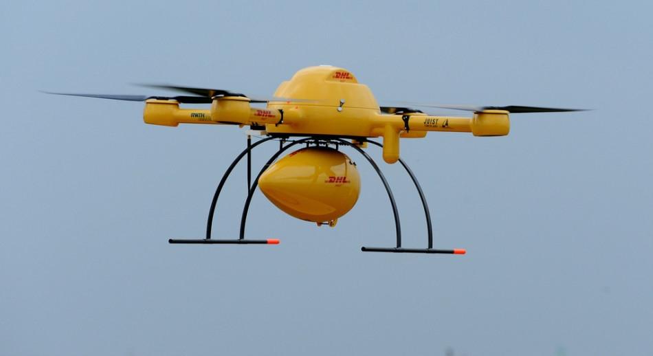无人机四大系统的作用和发展趋势