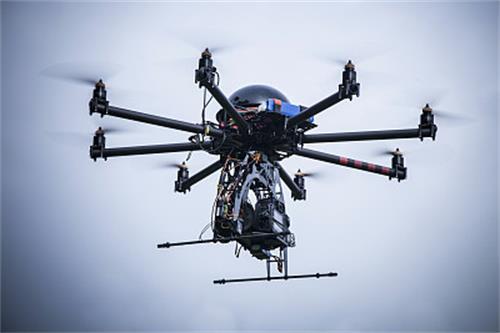 无人机都能应用于哪些领域?山东无人机学校带你大开眼界!
