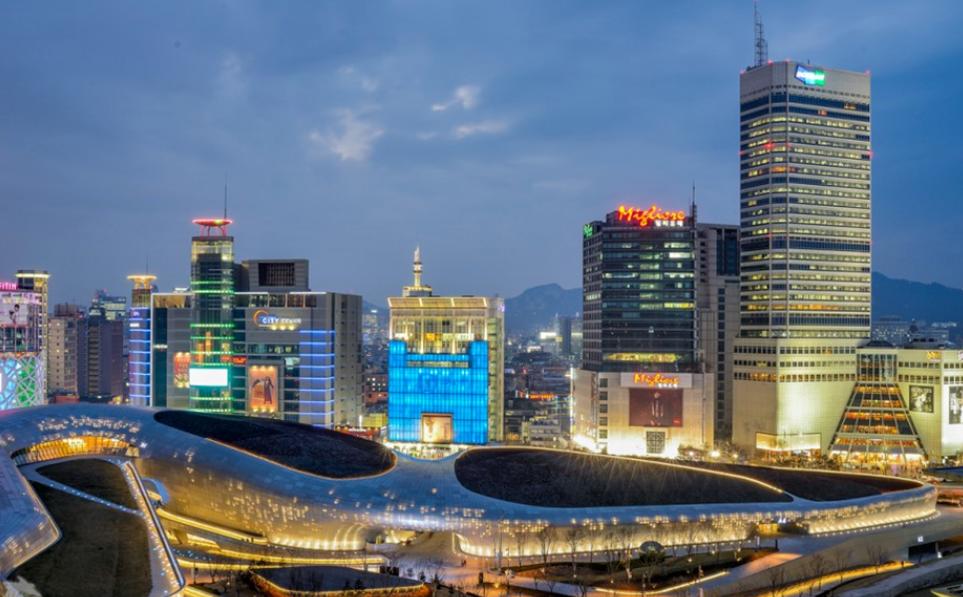 斗山创新与合作伙伴携多款斗山氢动力产品,参展第四届深圳国际无人机展